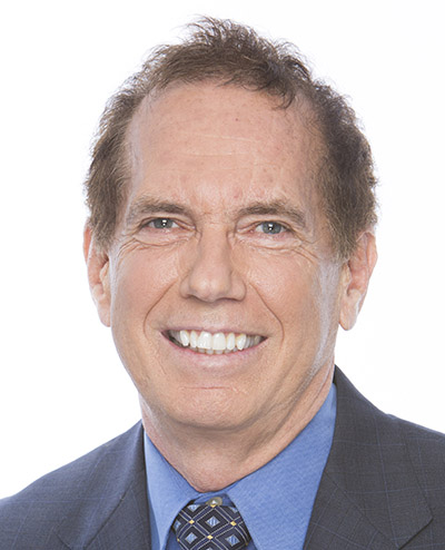 Author Bob Fish